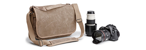 Retrospective Camera Bag Sale
