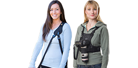 Women's Photo Gear